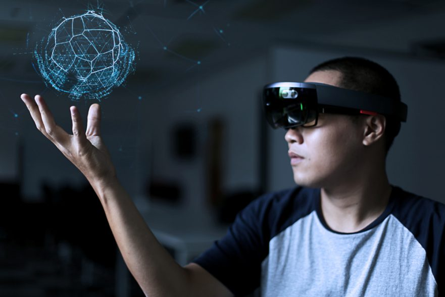 Are AR and VR Ads Compelling Enough?   Vibrant Media