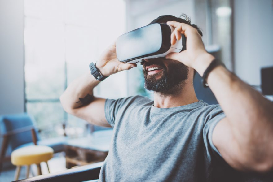 Is Immersive VR the Future of Advertising? | Vibrant Media